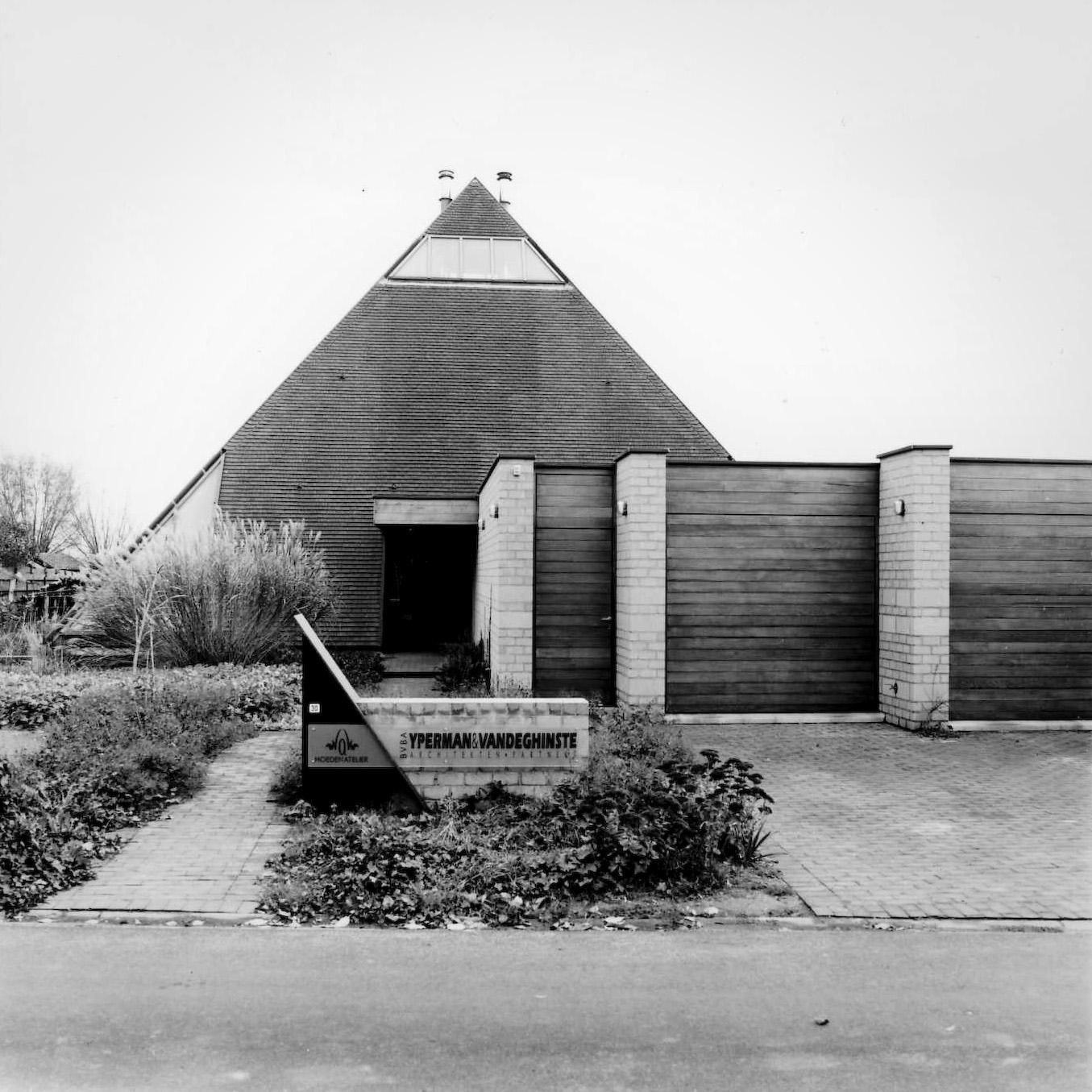 Foto's: UNITAS 1996, Walter Desnoeck